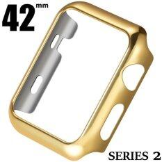 ซื้อ Hoco For Watch Series 2 42Mm Pc Material Protective Case For Apple Watch Series 2 42Mm Intl Gold ออนไลน์ จีน