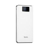 ขาย Hoco แบตเตอรี่สำรอง รุ่น B23B Flowed Powerbank ขนาด 20000 Mah สีขาว ใหม่