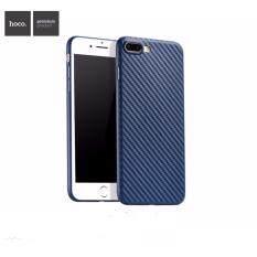 โปรโมชั่น Hoco Carbon Fiber Ultra Slim Case ของแท้ สำหรับ Iphone 7 Blue กรุงเทพมหานคร