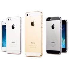 ซื้อ เคส Hoco สีดำใส Iphone5 5S Se แท้ Hoco เป็นต้นฉบับ