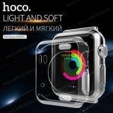 ขาย Hoco Shell For Apple Watch Iwatch Series 2 Soft Transparent Case 38Mm Ultra Thin Clear Protective Cover Protection Intl ออนไลน์