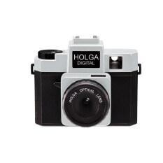 ขาย ซื้อ Holga Digital Camera Black Silver กรุงเทพมหานคร