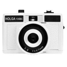 ขาย Holga Lomo Camera 135Bc Black Corner White ออนไลน์ ไทย