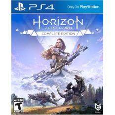 Horizon: Zero Dawn Complete Edition (Z3) PS4