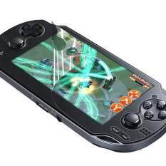 ฟิล์มใสป้องกันหน้าจอ LCD สำหรับ PSVITA Playstation