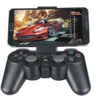 Hot Sale Adjustable Smart Phone Bracket Mount Holder For Terios T3 Game Controller Gamepad - intl