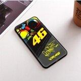 ราคา Hot Valentino Rossi Vr46 Protection Mobile Phone Case Cover Tpu Soft Case For Iphone 6 6S Intl ออนไลน์ จีน