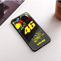 ราคา Hot Valentino Rossi Vr46 Protection Mobile Phone Case Cover Tpu Soft Case For Iphone 6 6S Intl เป็นต้นฉบับ Unbranded Generic