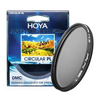 HOYA 62 mm Pro 1 D Digital CPL CIRCULAR Polarizer Filter