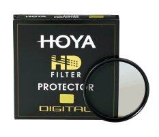 ขาย Hoya Hd Protector 67 Mm High Definition Hd Filter Lens Protector Black เป็นต้นฉบับ