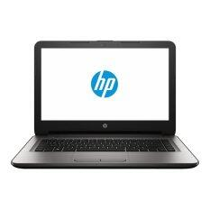 "HP 14-am001TU /Intel® Pentium/4G/500G/14""/Intel® HD Graphics 405/Turbo Silver (Dos)"