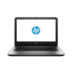 ขาย Hp แล็ปท็อป รุ่น 14 Am098Tu I3 6006U 14 4G 1Tb Uma Dos สีเงิน ออนไลน์