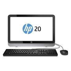 "HP 20-2215x (J1F11AA#AK) D 19.5"" 4Gb  - Black"