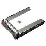 ซื้อ Hp 651314 001 3 5 Gen8 Sas Sata Tray Caddy Sled Proliant Ml350E Ml310E Sl250S G8 ออนไลน์ Thailand