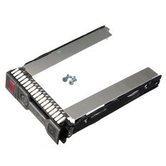 ซื้อ Hp 651314 001 3 5 Gen8 Sas Sata Tray Caddy Sled Proliant Ml350E Ml310E Sl250S G8 ถูก