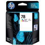 ขาย ซื้อ ออนไลน์ Hp 78 ตลับหมึกอิงค์เจ็ท สี ของแท้ C6578Da