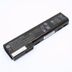 โปรโมชั่น Hp แบตเตอรี่ Compaq Elitebook 8460P 8470P 8560P Black ถูก
