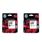 ส่วนลด Hp Cz107Aa No 678 Black Cz108Aa No 678 Tri Color 2 ชิ้น Hp Deskjet Ink Advantage 1015 1515 1518 2515 2545 2548 2645 2648 3515 3545 3548 4515 4518 4645 Hp ไทย