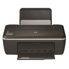 Hp Deskjet Ink Advantage 2520Hc All In One Printer Cz338A ใน ไทย