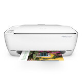 โปรโมชั่น Hp Deskjet Ink Advantage 3635 Aio Printer Print Copy Scan Wireless White Hp ใหม่ล่าสุด