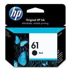 ขาย Hp Ink Cartridge 61 Ch561Wa Black ผู้ค้าส่ง