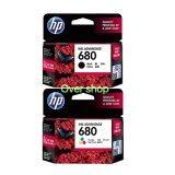 โปรโมชั่น Hp Inkjet 680 Black Hp Inkjet 680 Tri Color Hp ใหม่ล่าสุด