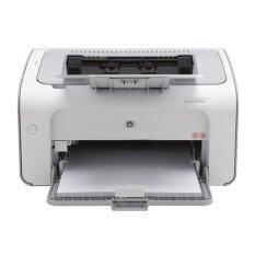 โปรโมชั่น Hp Laserjet Pro P1102 Printer Hp ใหม่ล่าสุด