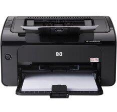 ซื้อ Hp Laserjet Pro P1102W Black ถูก ไทย