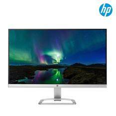 "HP Monitor 24es(T3M79AA#A2K) IPS LED 23.8"" Display (Silver) รับประกัน 3 ปี"