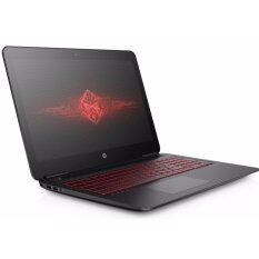 HP NOTEBOOK HP OMEN 15-AX001TX Core i7-6700HQ 4GB 1TB GTX 960M  WIN 10 Home