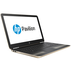 "HP Pavilion 15-au022TX  15.6"" /Intel® Core™  i5-6200U/8G / 1 TB 5400 rpm SATA/NVIDIA® GeForce® 940MX (4 GB DDR3 dedicated)/(Modern Gold)"