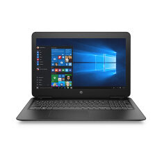 HP Pavillion bc302tx Core i5 7th Gen 15.6-inch (4GB/1TB HDD/DOS/GeForce GTX 950M)