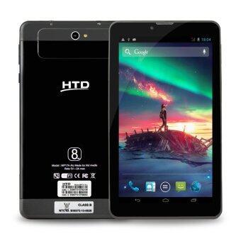 HTD3Gแท็บเล็ตโทรได้ รุ่น 17A Aluminum 7นิ้ว 8GB (Black)