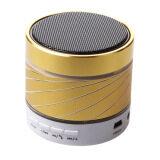 ขาย Htd ลำโพงSpeaker Mp3 Bluetooth รุ่น S07U Gold Htd ออนไลน์