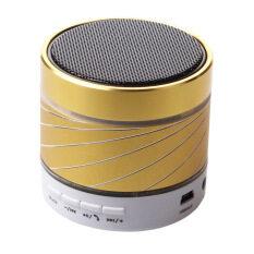 Htd ลำโพงSpeaker Mp3 Bluetooth รุ่น S07U Gold ใน ไทย