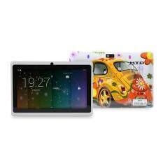 HTD TabletPC 7 นิ้วแท็บเลตWIFI รุ่น Quad-core 8GB C38