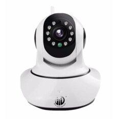 ซื้อ Huataian กล้องวงจร ปิด Ip Camera 1 0Mp Support 128Gb รุ่นHta S32B10 สีขาว ถูก Thailand