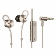 Huawei หูฟัง รุ่น AM185  In-ear Earphones With Active Noise Cancelling ( สีทอง )