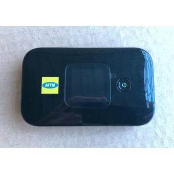 Huawei E5577s-321 LTE 4G Router Pocket WIFI Hotspot 3000mAh Battery สีดำ
