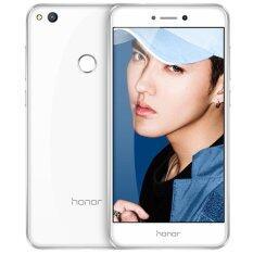 ราคา หัวเว่ย Honor 8 Lite Pra Al00 คู่ซิม 3 กิกะไบต์แรม 32 กิกะไบต์ 4 กรัม Lte สีดำ นานาชาติ Huawei เป็นต้นฉบับ