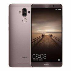 Huawei Mate 9 64GB (เครื่องศูนย์) (Mocha Brown)