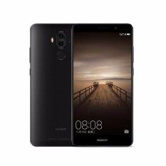 ราคา Huawei Mate 9 Lte Dual Sim 64Gb Black เป็นต้นฉบับ