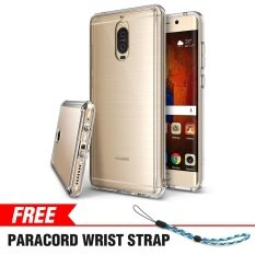 Huawei Mate 9 Pro Case Ringke Fusion Crystal Clear Pc Back Tpu Bumper Drop Protection Shock Absorption Technology For Huawei Mate 9 Pro Intl เป็นต้นฉบับ