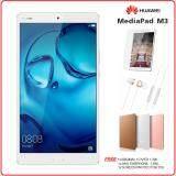 ราคา Huawei Mediapad M3 8 4 32Gb Free Case Akg Earphone เป็นต้นฉบับ Huawei