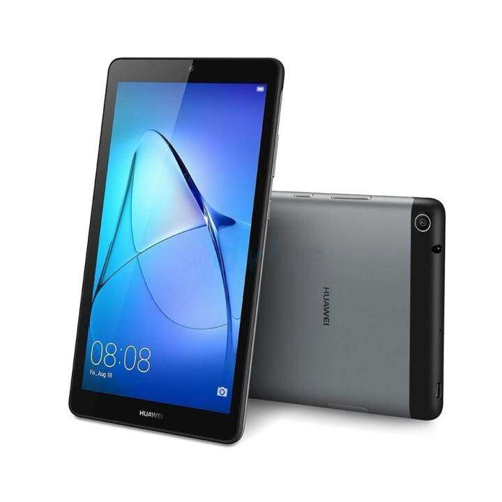 "Huawei mediapad T3 (7.0"") (Rom8/Ram1) - Space Grey"