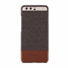 Huawei เคส P10 Mashup Case ( Original ) สีน้ำตาล