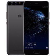 ซื้อ Huawei P10 Plus Dual Sim Vky L29 6Gb 128Gb Graphite Black ใน ฮ่องกง