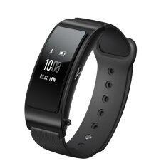 ขาย Huawei Talkband B3 Bluetooth Watch Active Black Intl ราคาถูกที่สุด