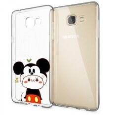 Hug Case TPU เคส Samsung Galaxy J5 Prime เคสโทรศัพท์พิมพ์ลาย 1134 เนื้อบาง 0.3 mm