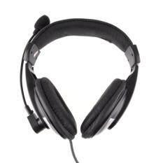 ขาย หูฟัง Headset Oker Oe 750 Black Oker เป็นต้นฉบับ